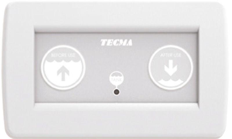 Macerator pump  12 v Tecma