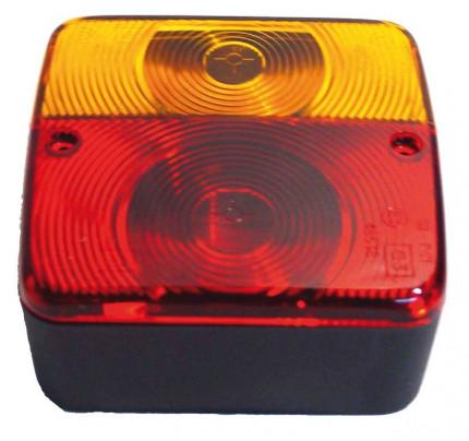 Osculati-02.021.05-Fanale posteriore DX 3 funzioni 2 lampadine-20