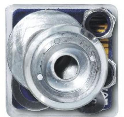 Lewmar-PCG_269-Anodo di ricambio per thruster LEWMAR-20