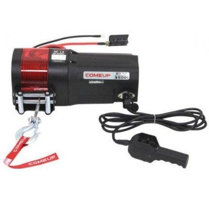 Comeup Industries-PCG_35293-Arganello elettrico per alaggio imbarcazioni, tender di servizio, moto dacqua o da applicare sui carrelli porta barche-20