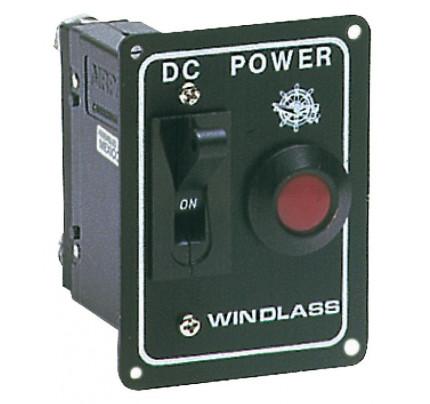 Osculati-PCG_305-Pannello di comando per verricelli o eliche di prua con interruttore di sicurezza-20