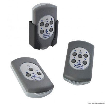 Osculati-PCG_20050-Telecomando MZ ELECTRONIC senza fili-20