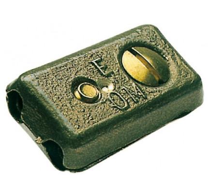 Osculati-04.183.00-Morsetto ottone cavo 5,5/6,5 mm-20