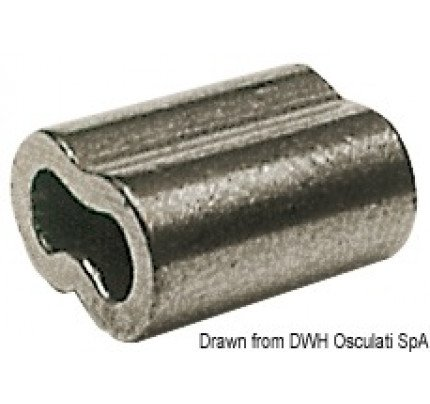 Osculati-04.569.02-Manicotti rame mm 2-20