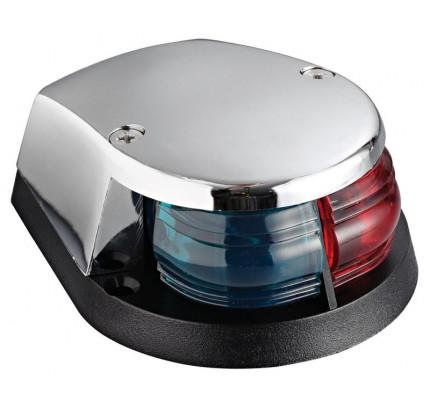 Osculati-PCG_690-Luci di via bicolori rosso/verde di prua in ABS-20
