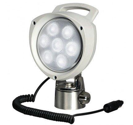 Osculati-13.235.10-Faro portatile 7 LED 12/24 V-20