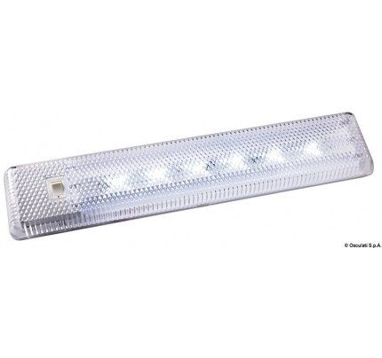 Labcraft design led light-PCG_788-Luce LABCRAFT da appoggio Trilite-20