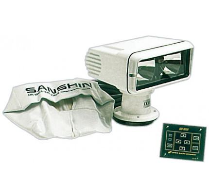 Sanshin-PCG_790-Faro girevole SANSHIN a comando elettrico-20