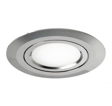 Osculati-PCG_40617-Plafoniera LED ad incasso orientabile-20