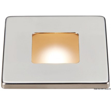 Osculati-PCG_39744-Plafoniera LED ad incasso ridotto Bos-20