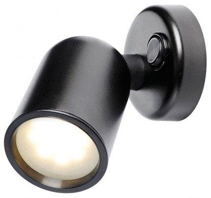 Osculati-13.517.00-Faretto ABS nero LED-20
