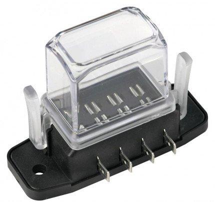 Osculati-PCG_33491-Scatola portafusibili lamellari impermeabile con coperchio alto-20