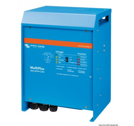 Victron Energy-PCG_27715-Sistema combinato VICTRON MULTIPLUS Caricabatteria + Inverter-20