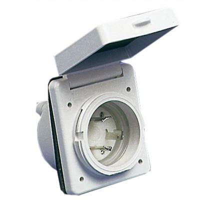 Osculati-PCG_980-Serie prese + spine impermeabili 30 A-20