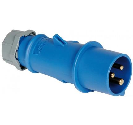 Osculati-PCG_984-Spina corrente standard per attacco a banchina IP44-20