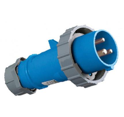 Osculati-PCG_38432-Spina corrente standard per attacco a banchina IP67-20