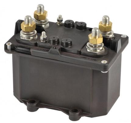 Osculati-PCG_33398-Staccabatteria automatico bipolare<br />(teleruttore generale di corrente con alimentazione separata della bobina)-20
