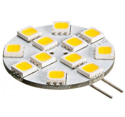 Osculati-PCG_22574-Lampadina LED SMD zoccolo G4-20