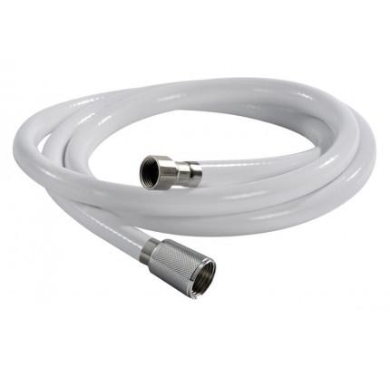 Osculati-PCG_39757-Tubo doccia in PVC bianco retinato-20