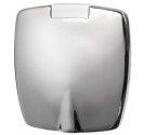 Osculati-15.164.71-Doccia New Edge Inox doccia Tiger tubo PVC 4 m-20