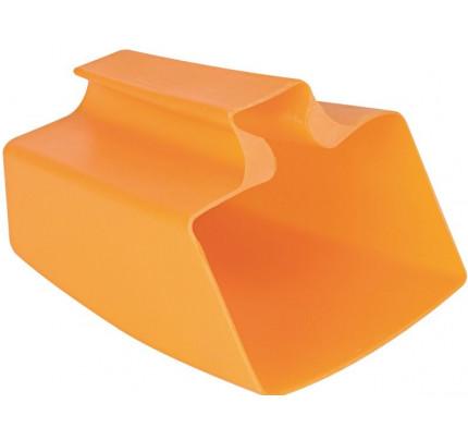 Osculati-15.801.05-Sassola Polietilene arancio-20