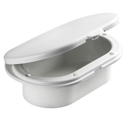 Osculati-15.900.01-Box e coperchio Classic XL foro posteriore-20