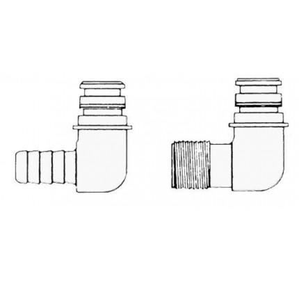 Flojet-PCG_1201-Raccordi di ricambio per pompe FLOJET-20