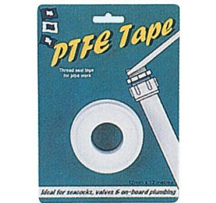 PSP Marine Tapes-17.100.00-Nastro Teflon per raccordi idraulici-20