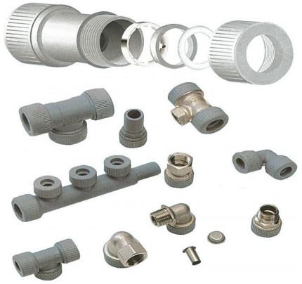 Osculati-PCG_17526-Sistema Hydrofix di raccordi per impianti idrici, adatti per temperatura massima 70°-20