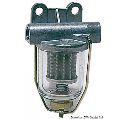 Osculati-PCG_1366-Filtro carburante con vaschetta trasparente in vetro-20