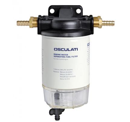 Osculati-PCG_1433-Filtro separatore acqua/carburante universale-20