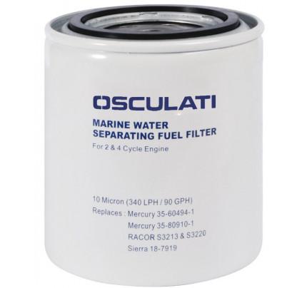 Osculati-PCG_39587-Cartuccia di ricambio equivalente Racor-20