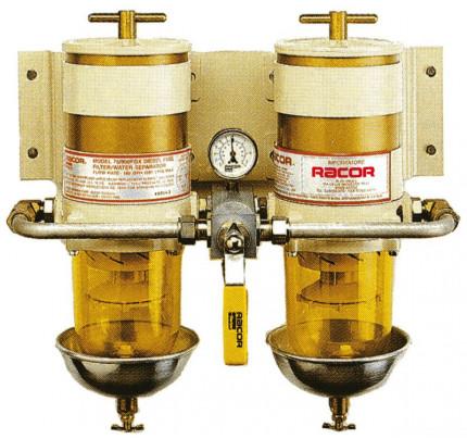 Osculati-PCG_20619-Filtro RACOR Versione doppia con valvola di selezione-20