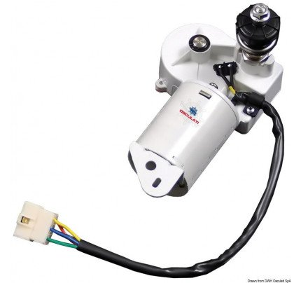 Osculati-PCG_26686-Motore serie 30 W per bracci e spazzole max 550 mm-20