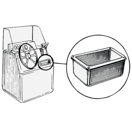 Osculati-20.026.00-Vano portaoggetti 200 x 100 x 100 mm-20