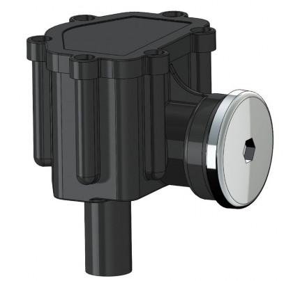 Osculati-20.168.22-Sfiato carburante con anti-reflusso Fuel-Lock-20