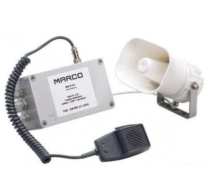 Marco-PCG_1686-Tromba / fischio elettronico multifunzionale MARCO-20