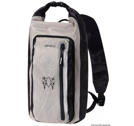 Amphibious-23.510.01-Zainetto Amphibious X-Light pack 10 l grigio-20