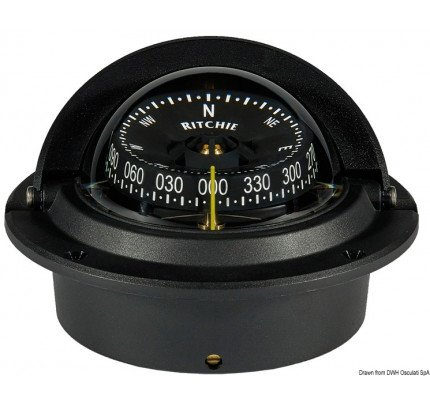 Ritchie navigation-PCG_35083-Bussole RITCHIE Wheelmark 3 (76 mm)-20