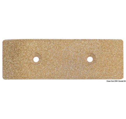 Osculati-PCG_2138-Piastra di massa GROUNDPLATE completa di bulloneria speciale-20