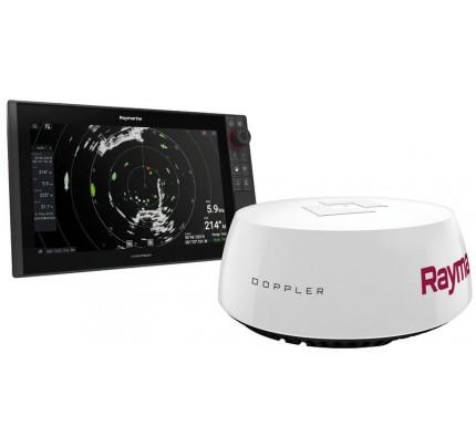 Raymarine-PCG_40328-Antenna Radar stato solido RAYMARINE QUANTUM doppler-20