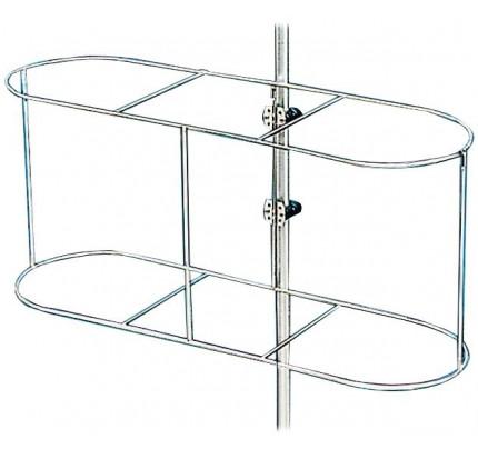 Osculati-PCG_2303-Porta parabordo in fili Inox-20