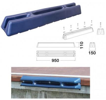 Osculati-PCG_28574-Protezione per pontili/banchine in morbido EVA stampato ad iniezione pieno allinterno-20