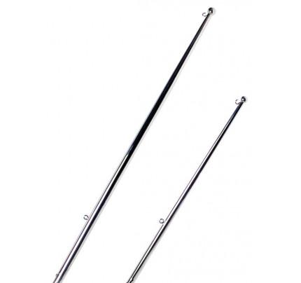 Osculati-PCG_2371-Portabandiera in Acciaio Inox lucidato a specchio con innesto a scatto-20