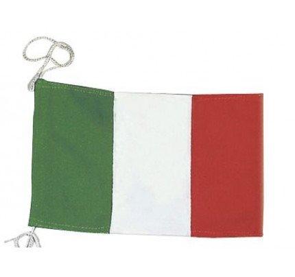 Osculati-35.453.00-Bandiera Italiana 20 x 30 cm-20