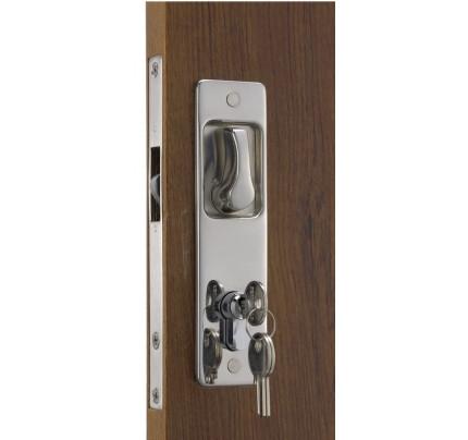 Osculati-PCG_22110-Serratura per porte scorrevoli con maniglie incassate, chiave YALE esterna, blocco interno-20