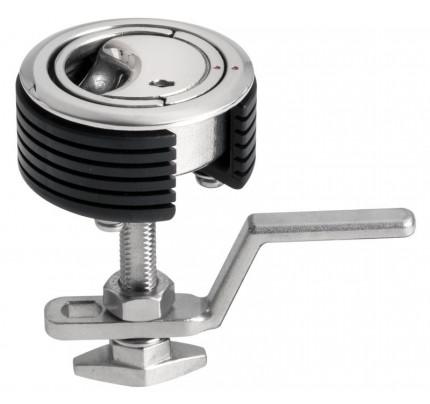 Osculati-38.161.02-Alzapagliolo Eclipse MK2 60 mm con serratura-20