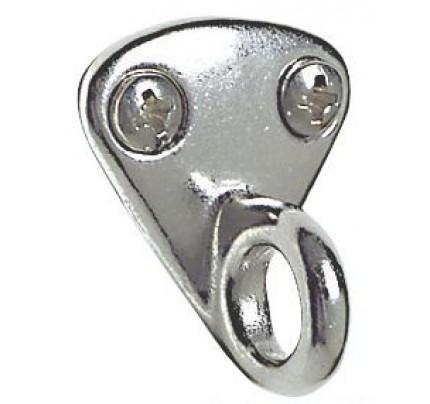 Osculati-38.301.11-Piastrina inox 27x30 mm-20