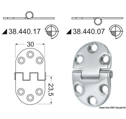 Osculati-PCG_19574-Cerniera 2 mm-20
