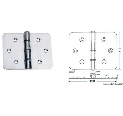 Osculati-PCG_18386-Cerniera 4 mm-20